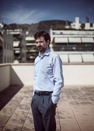 Ramón Saltor, fundador de TheCrowdAngel