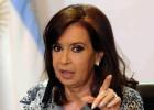 La Justicia argentina investiga si la presidenta benefició a Chevron