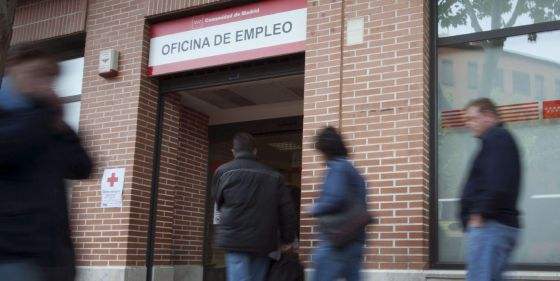 Espa a se rezaga en su objetivo de empleo econom a el pa s for Oficina virtual de empleo inem
