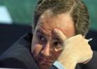 Demetrio Carceller, presidente de Damm, cobró 2,4 millones en 2013