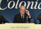 Colonial pagará un bonus de 2,5 millones a Bruguera y Viñolas