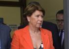 Magdalena Álvarez informa al BEI de que no ve motivos para dimitir