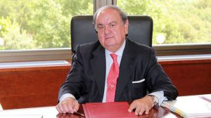 Mariano de Diego, presidente de Fremap.