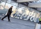 JP Morgan alcanza una participación del 3,2% de Repsol