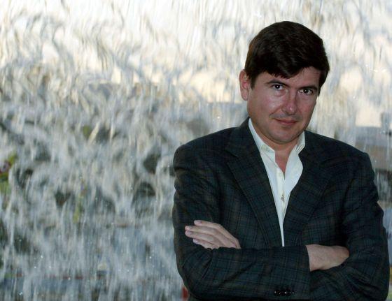 El exministro de Trabajo, Manuel Pimentel.