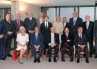 El patronato de la fundación La Caixa elige a Fainé como presidente