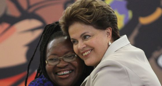 Brasil reconoce los derechos de las asistentes del hogar