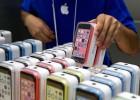 Las acciones de Apple superan los 100 dólares y vuelven a máximos