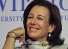 Ana Botín apostará por una mayor internacionalización del Santander