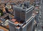 Deficiencias en el proyecto para demoler el edificio España de Madrid