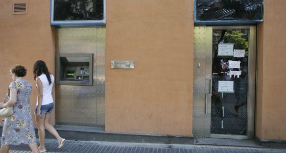 La banca ha despedido a empleados desde 2008 - Horario oficinas bbva madrid ...