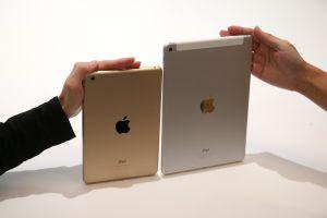 El nuevo iPad 2 y el iPad Mini 3