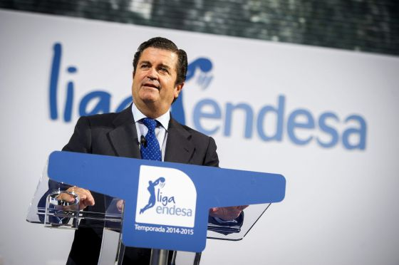 El presidente de Endesa, Borja Prado. EFEArchivo