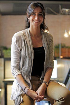 María Fanjul, nueva directiva de Inditex