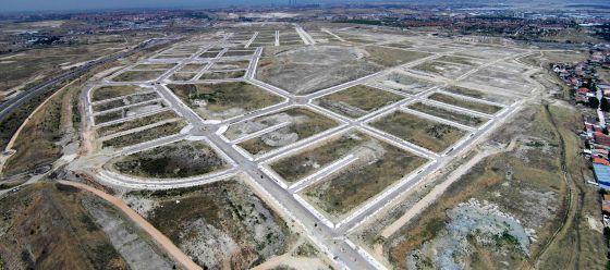 Se buscan salidas para el suelo urbano vivienda el pa s for Suelo no urbanizable