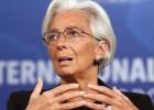 El FMI incorpora una 'cláusula suelo' a sus préstamos