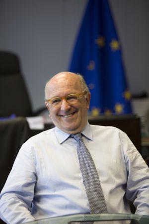 """""""El euro no fue lo que nos metió en la crisis, pero nos sacará de ella"""""""