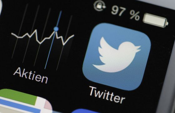 Twitter, bono basura para S&P