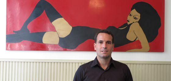 Wenceslao Casares.