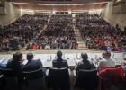 Campofrío presenta el ERE temporal para 774 empleados