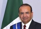 España condecora al ministro mexicano de Trabajo