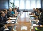 Industria financiará hasta el 75% de la fábrica de Campofrío en Burgos