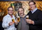 Mahou compra un 30% de la cervecera artesanal Founders