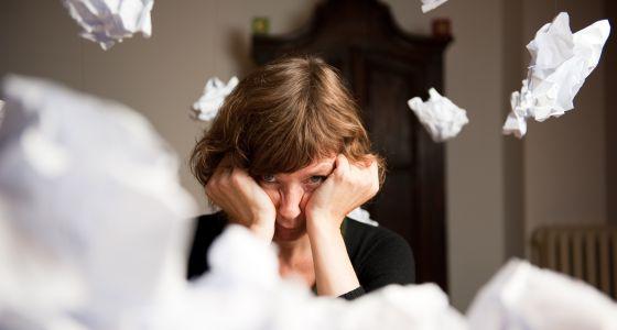 Cómo reducir el estrés en la universidad