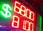Todas las grandes monedas caen en 2014 ante el acelerón del dólar