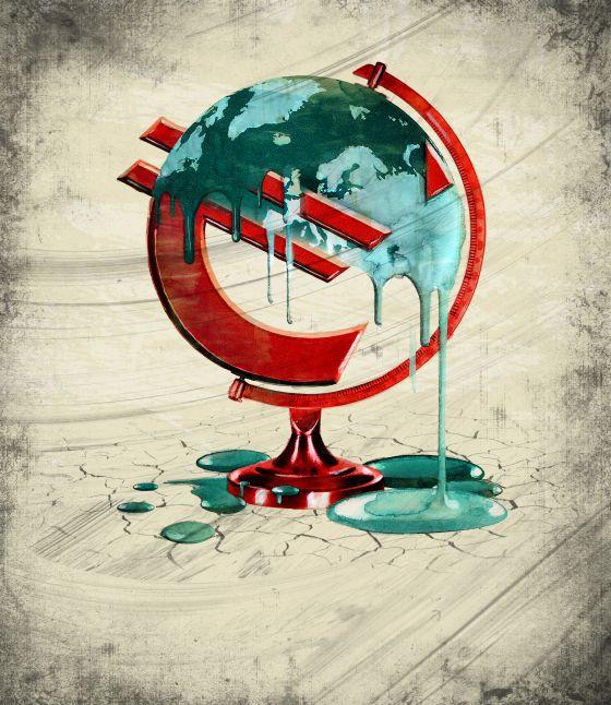 Las rentas del cambio climático