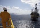 Shell, Chevron y Exxon pelean por los contratos de crudo mexicano