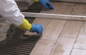 Obras vivienda un cambio de suelo sin obras vivienda for Nivelar suelo terraza sin obra
