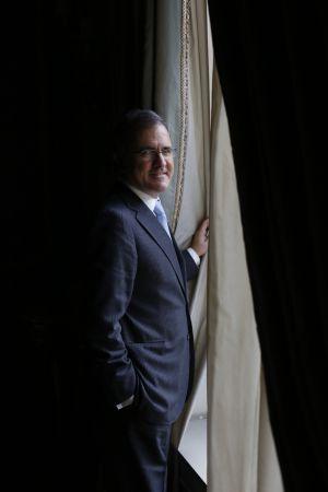 """""""Se gobierna mejor sin la troika, con acceso a los mercados financieros"""""""
