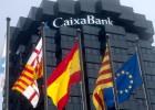 CaixaBank gana 620 millones, el 23% más que el año anterior