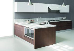 Revoluci n en las cocinas vivienda el pa s for Cocinas lineales de cuatro metros