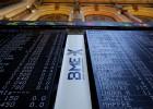 Las dudas sobre la banca griega lastran las Bolsas europeas