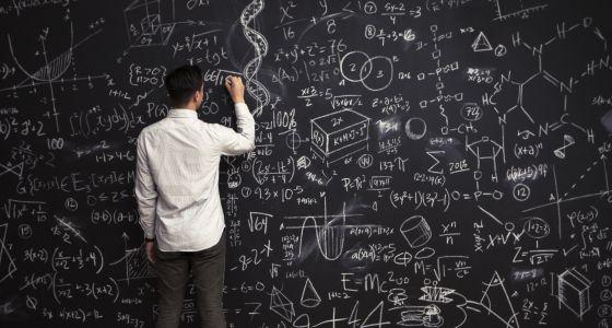 No hace falta ser matemático para ser experto en 'big data'