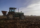 La renta agraria disminuye un 7,5% durante 2014