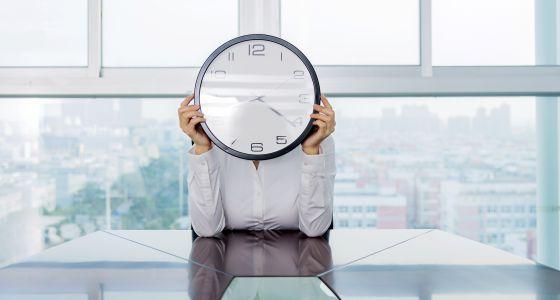 Los horarios flexibles aumentan hasta un 19% la productividad.