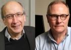 La Fundación BBVA premia a los economistas Blundell y Card