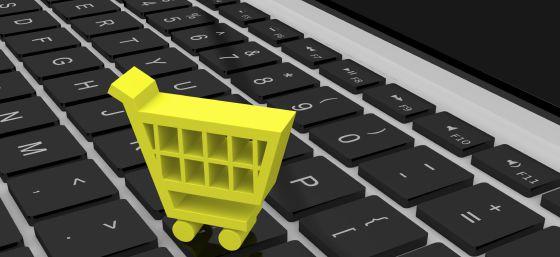 La compra del súper por Internet ahorra tiempo a los clientes.