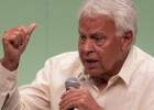 Felipe González gana 127.000 euros como consejero de Gas Natural