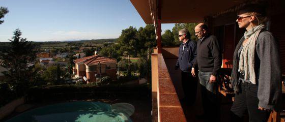 Un propietario trata de vender su villa en Tarragona.