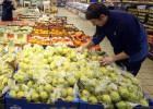 Batalla por el control del supermercado