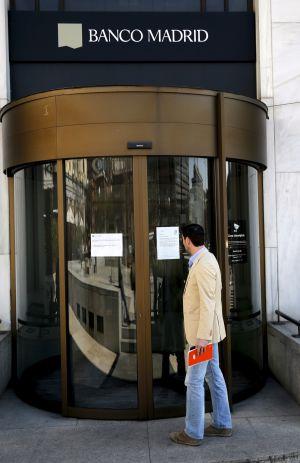 Ahorros bloqueados en banco madrid econom a el pa s for Banco abierto sabado madrid