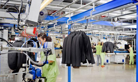 Nueve cosas que han hecho de Inditex la mayor empresa textil del mundo