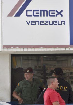 La economía de Venezuela acusa el impacto de las expropiaciones