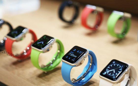 Apple Watch México y España