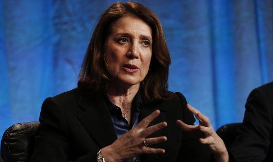 Google pagará 65 milhões de euros a sua nova diretora financeira