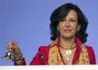 """Ana Botín pide crecimiento económico con """"progreso social"""""""